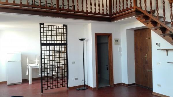 Appartamento a Spoleto - Vicinanze Corso Mazzini (cod. 1936) img