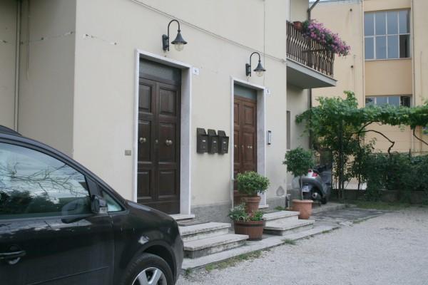 Appartamento a Spoleto - Via Marconi