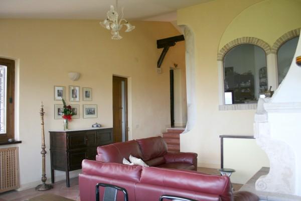 Casa singola a Spoleto - Rubbiano (cod. 1304) img