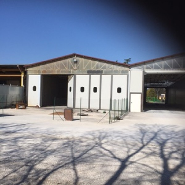 Affitto locale commerciale a Spoleto - Via Flaminia Vecchia img