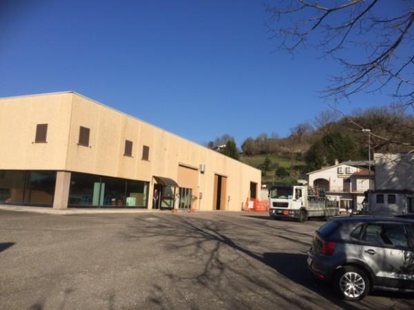 Affitto locale commerciale a Magliano Sabina - Magliano Sabina (cod. 1955) img