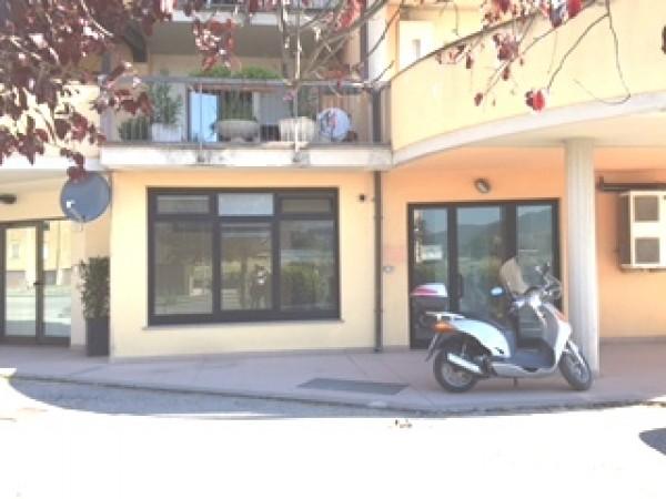 Affitto locale commerciale a Spoleto - Via Visso (cod. 1661) img