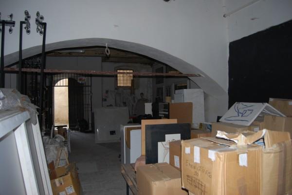 Vendita locale commerciale a Foligno - Via Delle Conce img