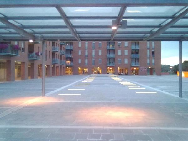 Negozio in affitto a Spoleto, Zona Commerciale San Nicolò, 100 mq.