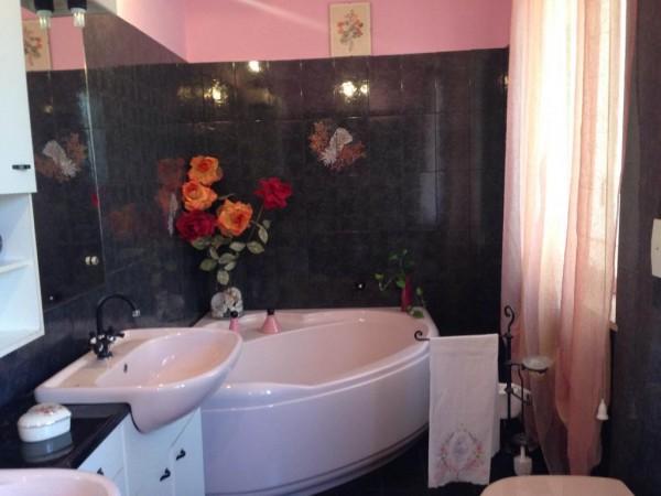 Appartamento in vendita a Sesto San Giovanni, Rondò, 135 mq