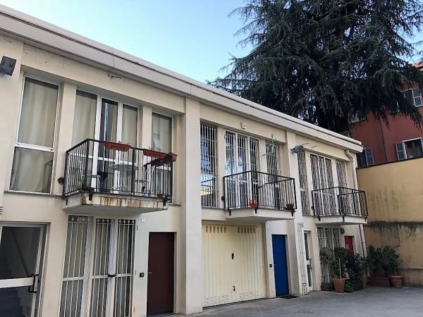 Appartamento in vendita a Sesto San Giovanni, Rondo, 75 mq