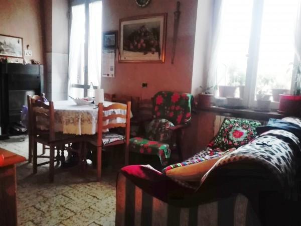 Appartamento a Spoleto - Via Marconi (cod. 2041) img