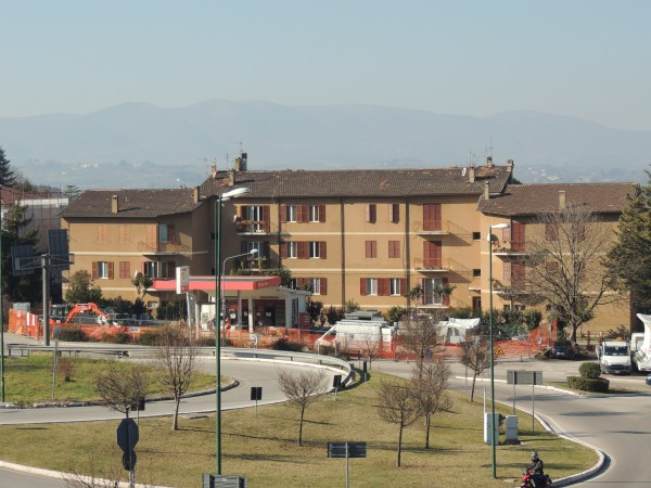 Appartamento a Spoleto - Via Flaminia Vecchia (cod. 2043)