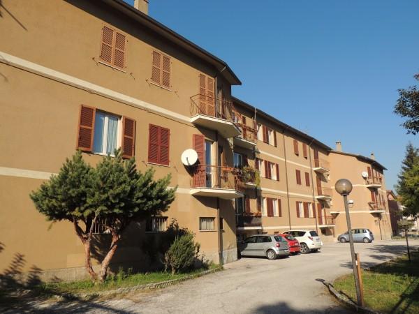 Appartamento a Spoleto - Via Flaminia Vecchia (cod. 2043) img