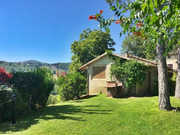 Casa singola a Monterchi - Borgacciano