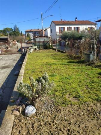 Appartamento in vendita a Città di Castello, Con giardino, 60 mq. img