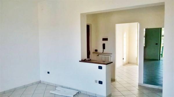 Appartamento Città Di Castello - Via Dante Alighieri, 18