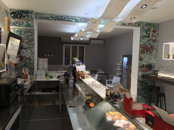Locale commerciale a Trevi - Vicinanze Fonti Del Clitunno (cod. 2056) img