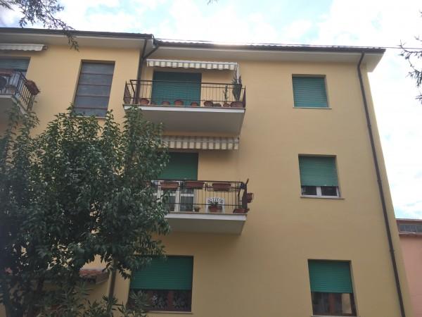 Appartamento a Spoleto - Zona 'casette' (cod. 2061)