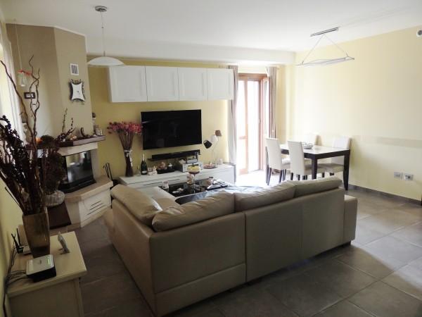 Appartamento a Spoleto - San Martino In Trignano (rif. 2062)