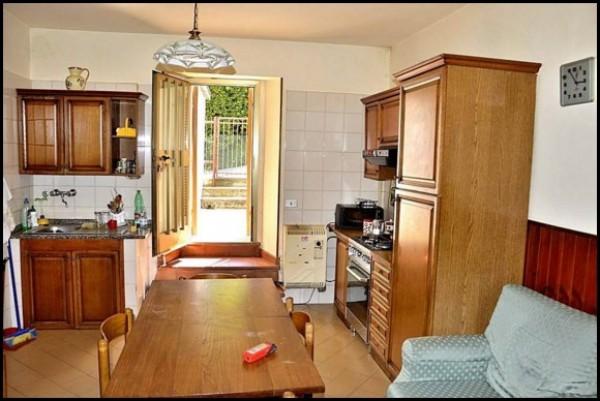 Appartamento a Spoleto - Loc. Collerisana (rif. 2063)