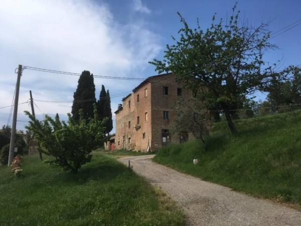 Rustico/Casale Città Di Castello - San Donino