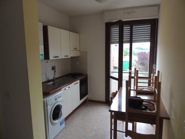Appartamento a Spoleto - Centro Residenziale San Nicolò (2064)