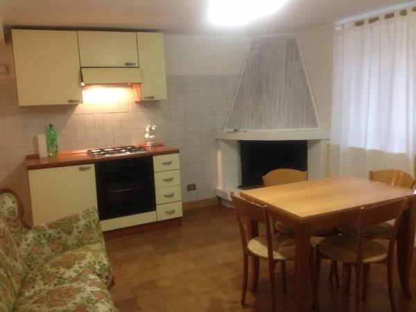 Appartamento a Spoleto - San Giovanni Di Baiano (cod. 886)