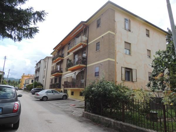 Appartamento a Spoleto - Via Flaminia (cod. 2072)
