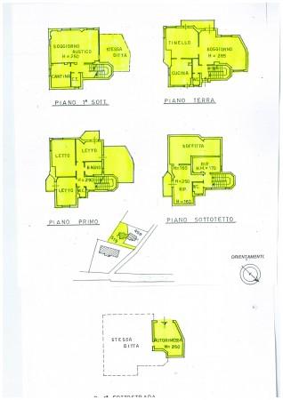 "Casa singola a Spoleto - La Villetta - "" Spoleto Sfera "" (rif. 2073) img"