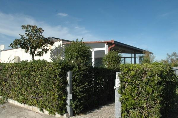 Villetta a schiera a Senigallia - Villaggio Il Gelso, 1