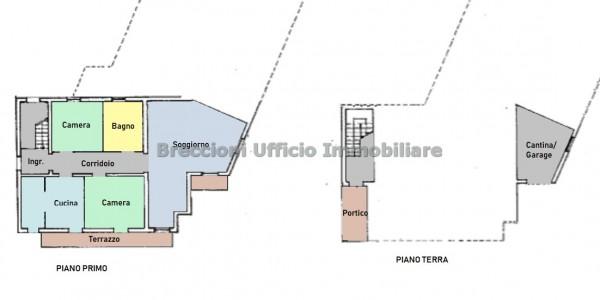 Appartamento a Trevi - Via Monte Bianco img