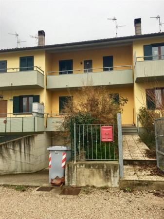 Villetta a schiera a Città Di Castello - Croce Di Castiglione