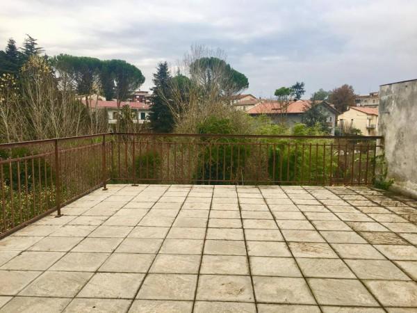Appartamento Città Di Castello - Gorgone