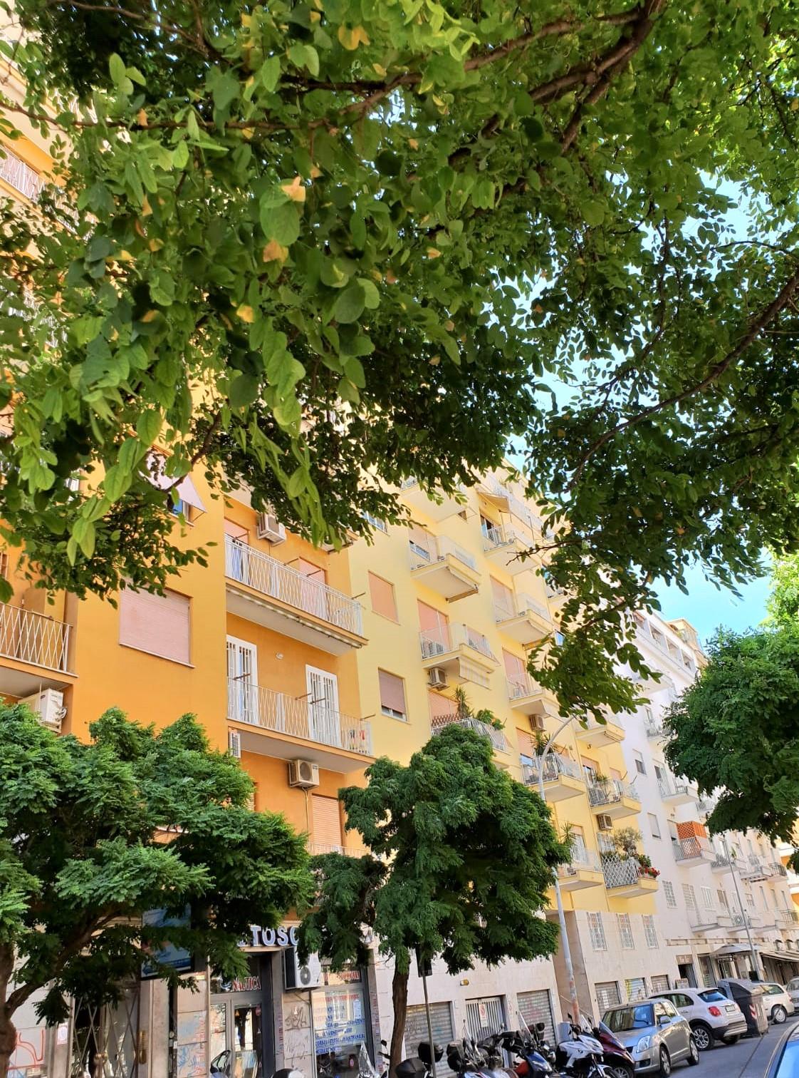 Bilocale in Vendita a Roma, zona San Giovanni, 199'000€, 60 m²