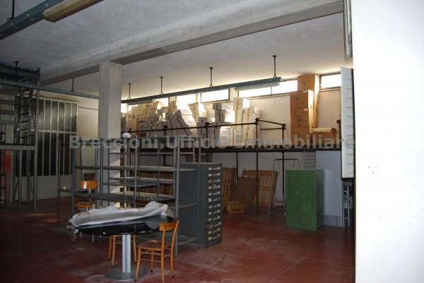 Affitto locale commerciale a Trevi - Via Popoli img