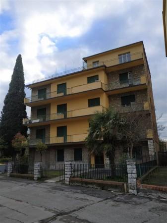 Immobile Perugia - Stazione