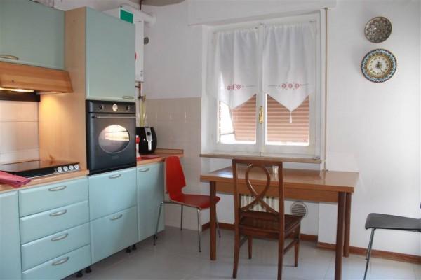 Appartamento Perugia - Via Victor Hugo, 12