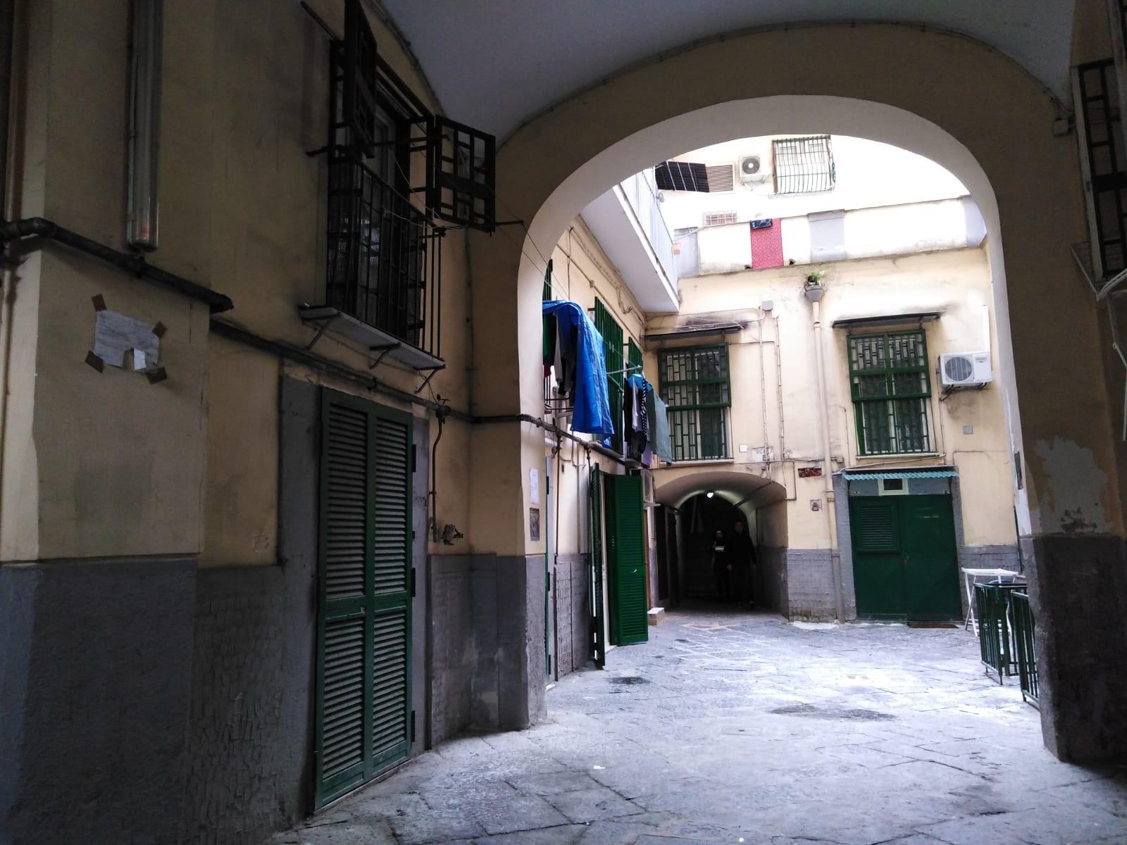 Appartamento, via S. Maria Antesaecula, stella/sanità, Vendita - Napoli (Napoli)