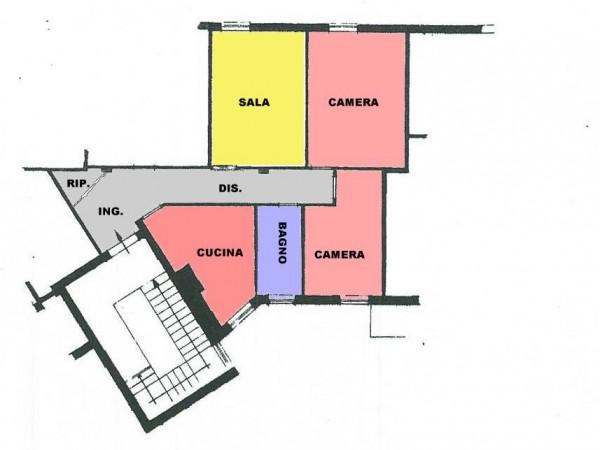 Appartamento a Spoleto - Centrale