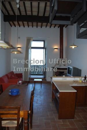 Appartamento a Trevi - Via Setaioli img