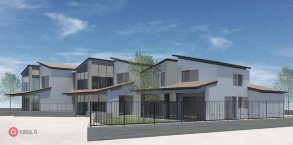 Appartamenti nuova costruzione con giardini
