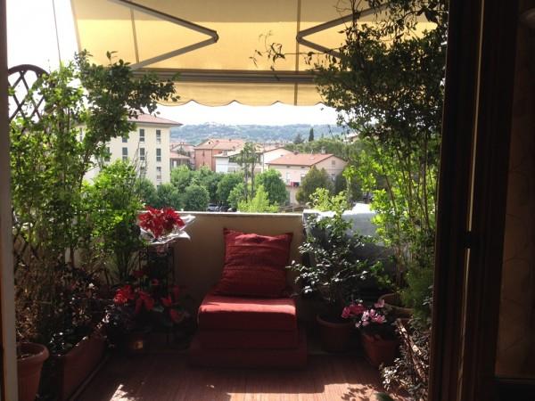Appartamento in vendita a Perugia, Ponte San Giovanni, 100 mq.