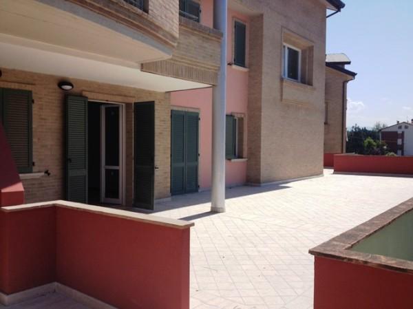 Appartamento in vendita a Perugia, Villa Pitignano, 83 mq.