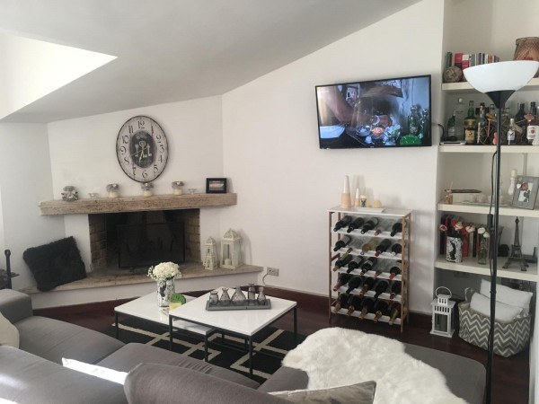 Appartamento in vendita a Perugia, Elce, 68 mq. img