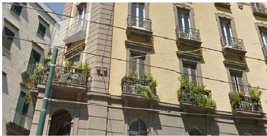 Appartamento, via Arenaccia 116, via Agostino Depretis, Vendita - Napoli (Napoli)