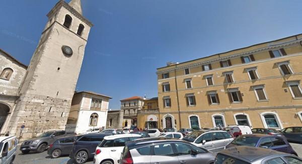 Affitto locale commerciale a Spoleto - Piazza Garibaldi (rif. 2115) img