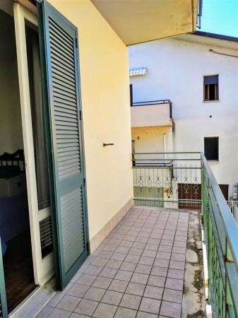 Appartamento in vendita a Città di Castello, Rio Secco, Con giardino, 55 mq. img
