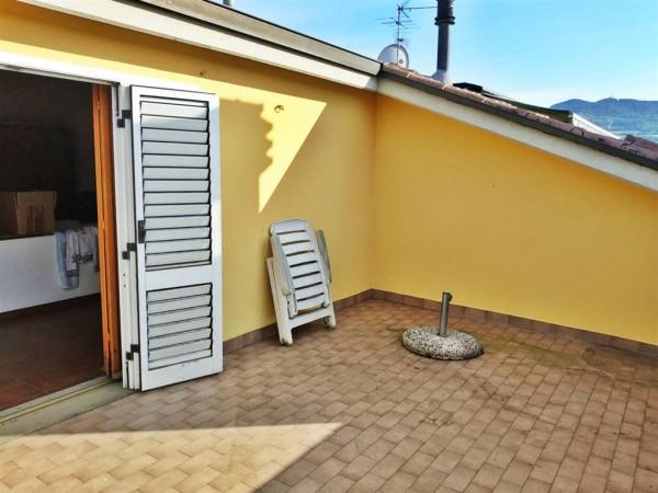 Appartamento in vendita a Città di Castello, Graticole, Con giardino, 203 mq. img