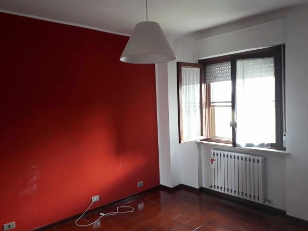 Appartamento in vendita a Spoleto, Centro/prima Periferia, 105 mq. img