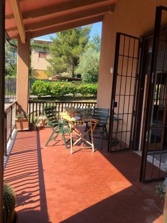 Villa in vendita a Perugia, San Marco, 540 mq. img