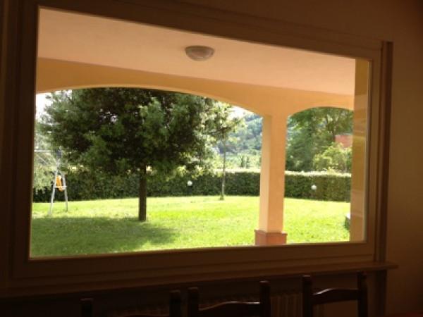Casa indipendente in vendita a Perugia, Montelaguardia, 350 mq.