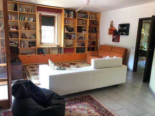 Casa indipendente in vendita a Perugia, San Marco, 540 mq.