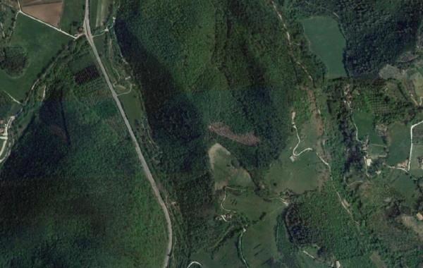 Vendita rustico/terreno a Spoleto - Sustrico