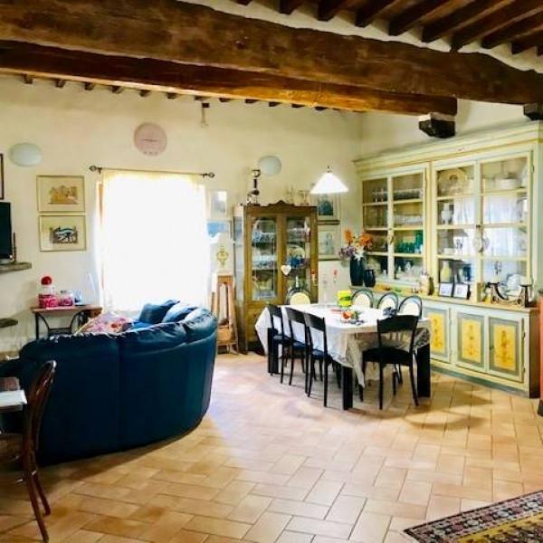 Appartamento Città Di Castello - Via Della Mattonata, 11